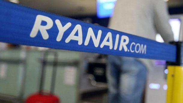 У Украины есть шанс все же подписать договор с Ryanair