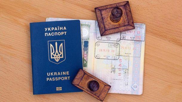 Місяць безвізу: близько 100 тисяч українських громадян перетнули кордон і було 50 відмов