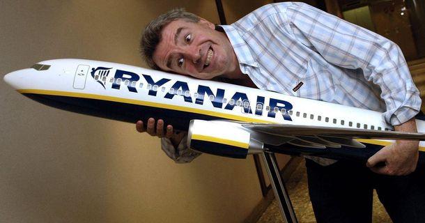 Эксперт рассказал, почему выход Ryanair из Украины не является смертельным
