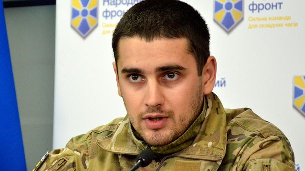 Євген Дейдей не позбавли депутатської недоторканності