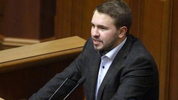 Андрія Лозового не позбавили депутатської недоторканності