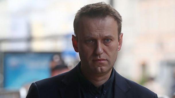 Навальний погодився на«дебати» зтерористом Гіркіним