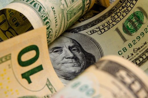 Транш МВФ не вплине на курс долара