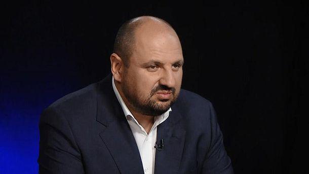Борислав Розенблат лишённый депутатской неприкосновенности