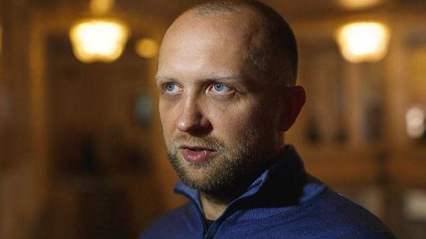 Максим Поляков лишённый депутатской неприкосновенности