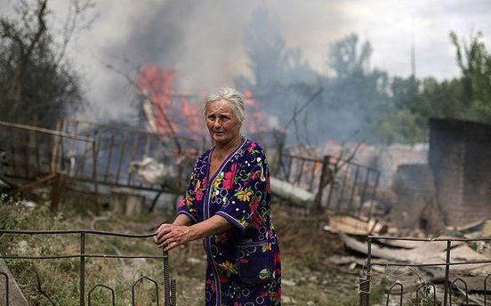 Путину нужно до начала 2018 года решить вопрос Донбасса