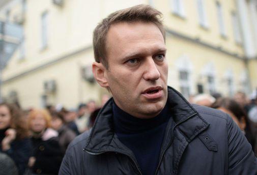 В Росії хочуть ув'язнити Навльного