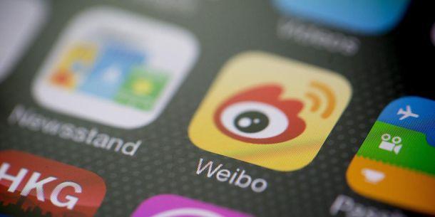 Weibo блокуватиме записи про Путіна
