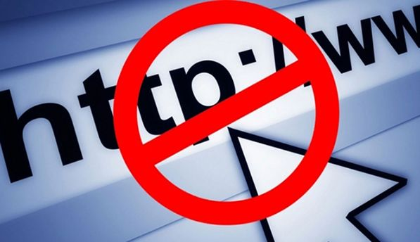 СБУ заявляет облокировке 10 интернет-ресурсов, созданных спецслужбамиРФ