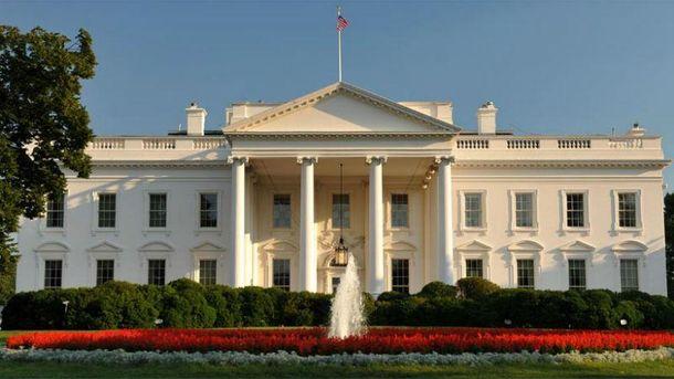Белый Дом упрекнул Украине