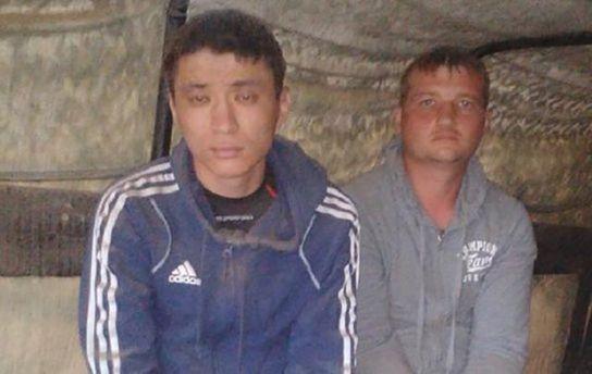 Російським ФСБшникам повідомлено про підозру у скоєнні злочину