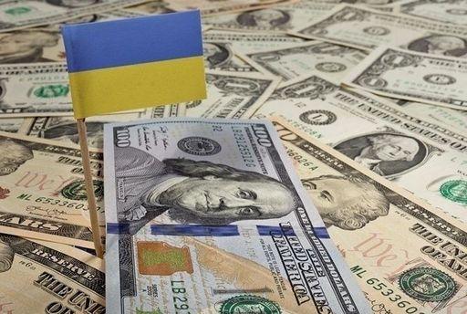 МВФ требует от Украины реформ
