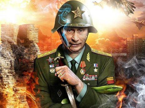 Мінський процес для Росії є інструментом війни