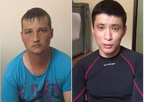 Арештованих в Україні ФСБшників треба обміняти на Чийгоза