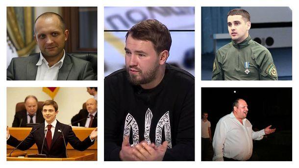 Поляков, Довгий, Лозовой, Дейдей, Розенблат: у кого наиболее крымскотатарская фамилия?