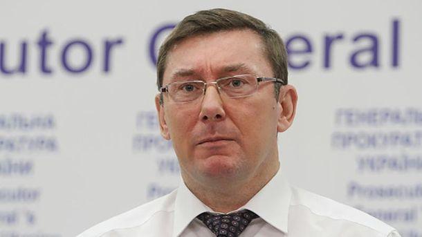 Холодницкий: САП собирается внести представление наеще одного народного депутата