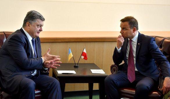 Польща ставиться до України так само, як Росія кілька років тому