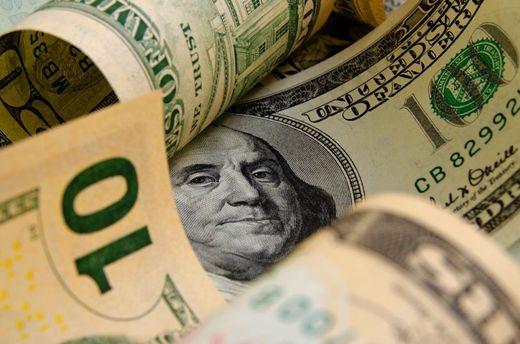 Транш МВФ не повлияет на курс доллара
