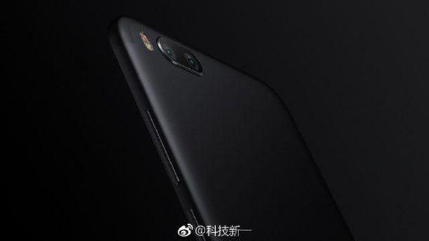 Новий смартфон Lanmi X1