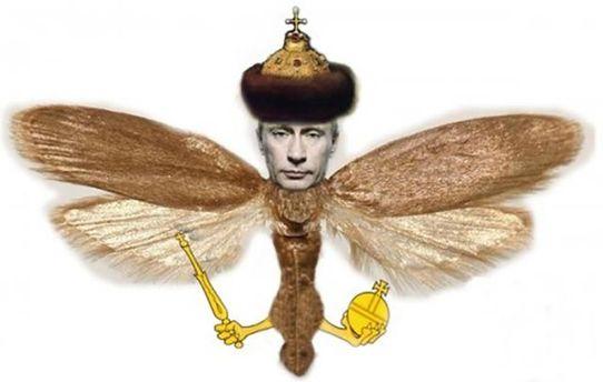 Путина считают великим из-за ядерного оружия