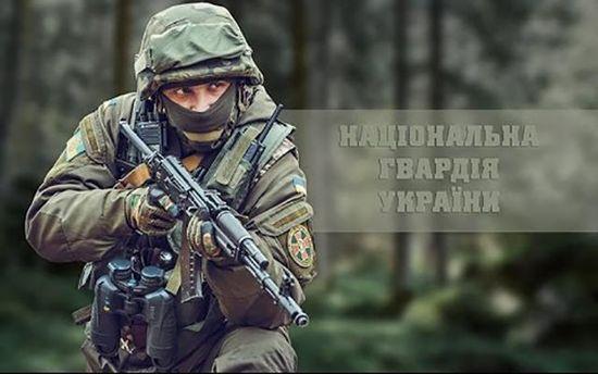 НГУ задержала боевика и российского военного в зоне АТО
