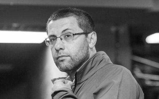 Помер Олександр Мащенко