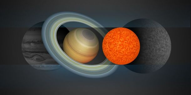 Астрономи знайшли найменшу зірку у Всесвіті