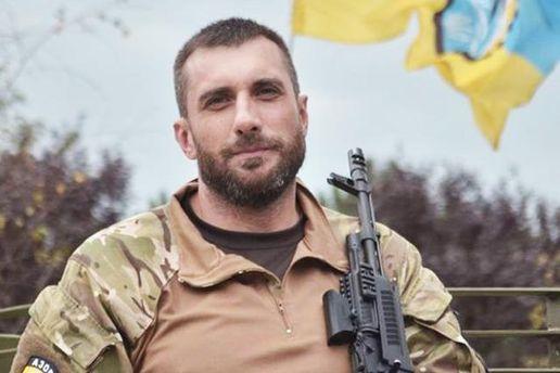 Олег Петренко вийшов з фракції БПП