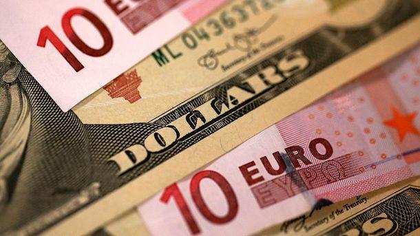 Курси валют на12 липня: НБУ укріпив гривню відносно долара