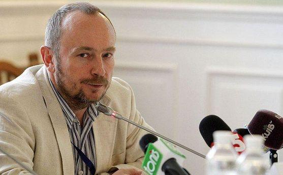 Кабмин получил представление на увольнение главы аэропорта