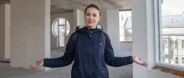 Анастасия Топольская
