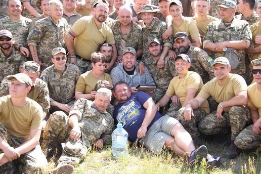 Украинские военные объявили голодовку: названы требования