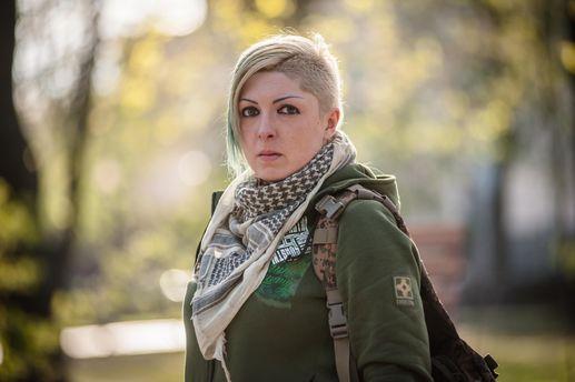 Валерия Бурлакова