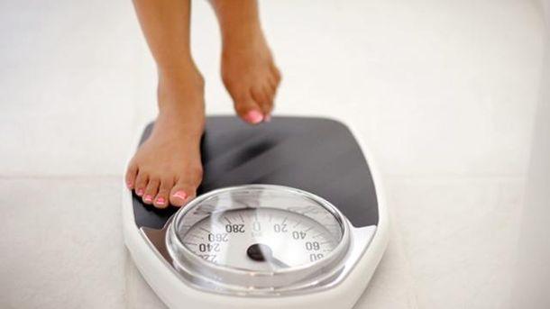 Набір зайвої ваги може викликати пилюка