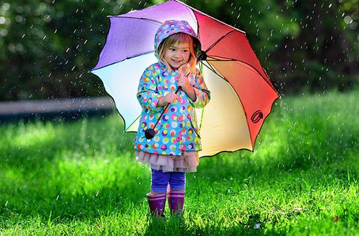 Прогноз погоди на 14 липня: в Україну прийде незначне похолодання з дощами