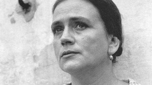 Умерла Ирина Бунина