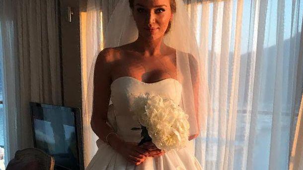 Свадьба дочери Михаила Добкина