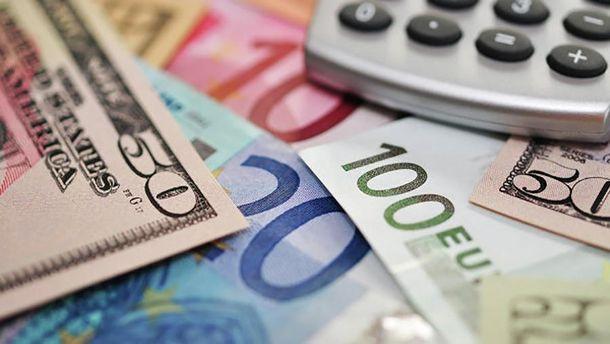 Курс валют на 14 липня: долар