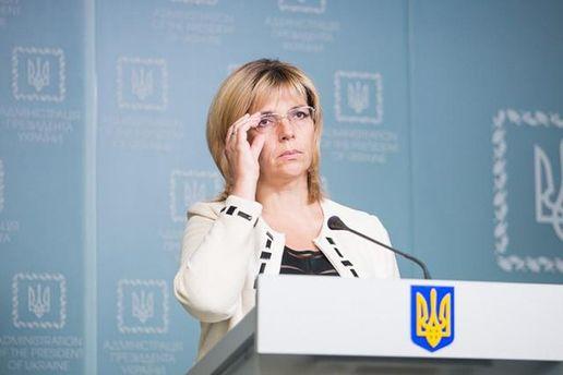 Ольга Богомолец отвергает обвинения в блокировании медицинской реформы