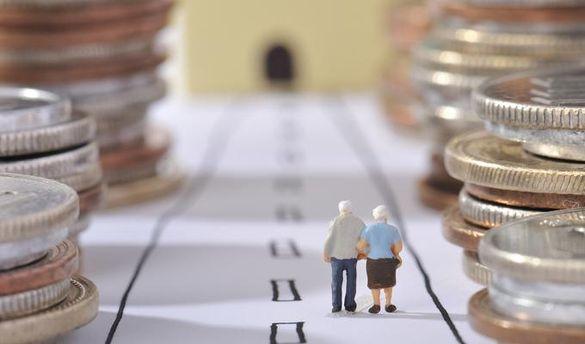 Рада підтримала пенсійну реформу у першому читанні