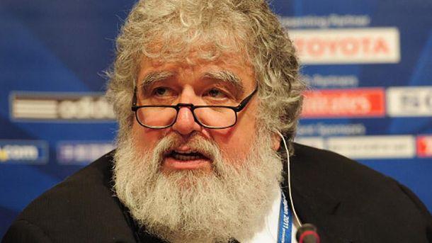 Ушел изжизни один изфигурантов дела окоррупции вФИФА Блейзер