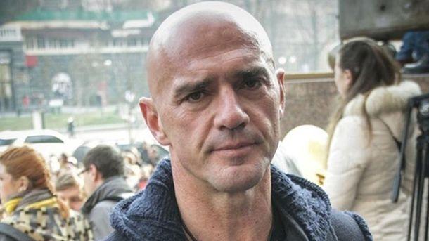 Депутат В'ячеслав Костянтинівський склав мандат