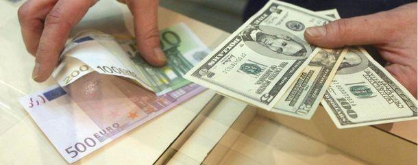 Наличный курс валют 14 июля в Украине