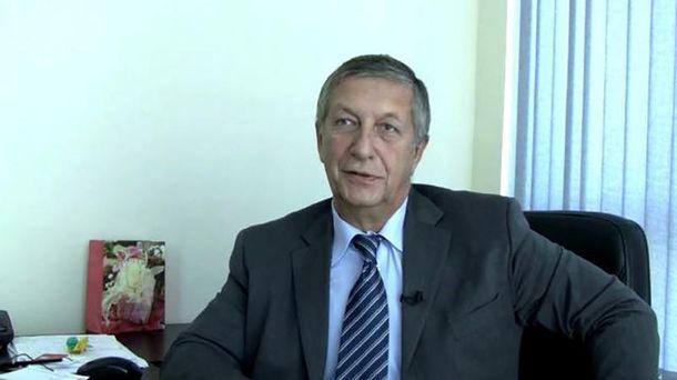 Костянтин Боровий