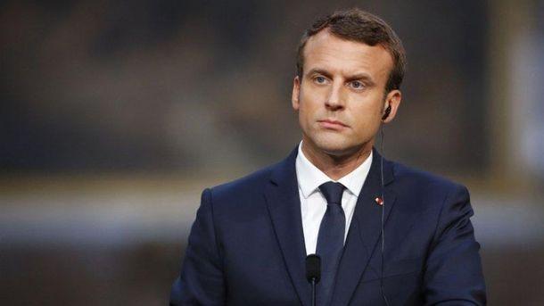 Чому Франція змінила свою позицію щодо диктатора: Усунення Асада не є обов'язковим