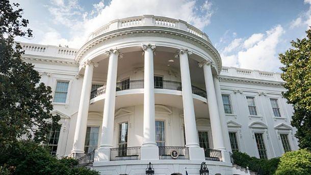 Для повернення своєї дипвласності РФповинна дотримуватися миру вСирії,— Білий дім