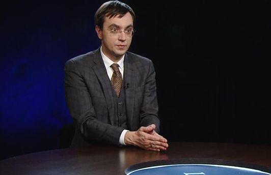 Володимир Омелян анонсував створення в Україні лоукост-авіакомпанії