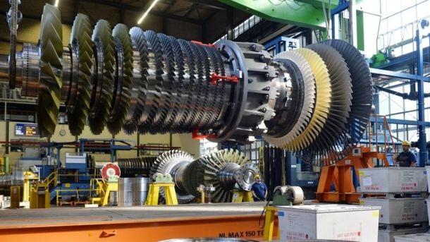 ЗМІ: Siemens розглядає можливість виходу зактивів уРосії