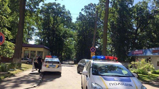 Правоохоронці затримали директора Львівського бронетанкового заводу