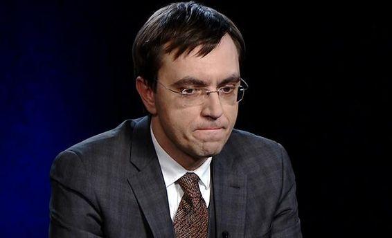 Омелян поведал осудьбе руководителя аэропорта «Борисполь»